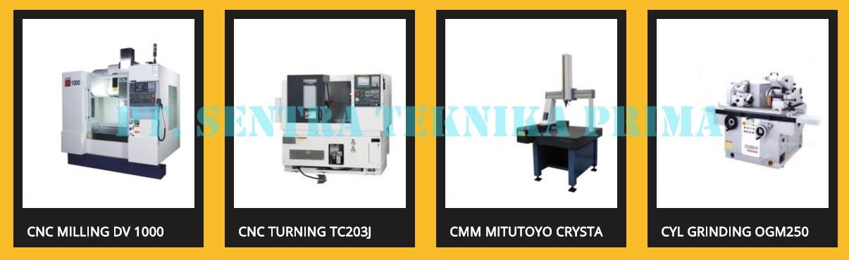 mesin untuk die casting mold